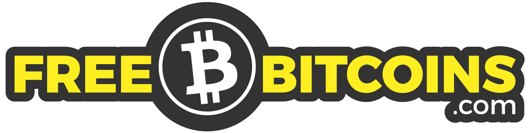 FreeBitcoins.com Logo