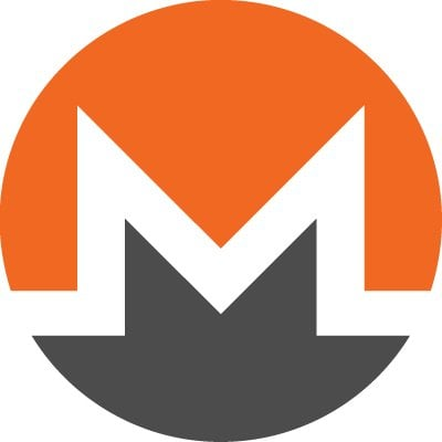 monero (XMR) exchange logo