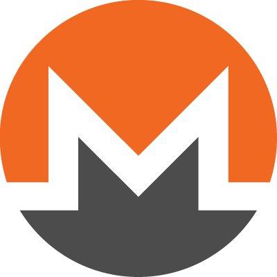 monero (XMR) exchange logo