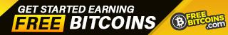small 320x50 FreeBitcoins.com invite a friend banner