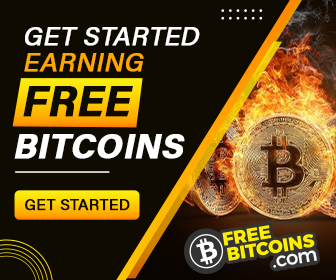 Square free bitcoins affiliate banner